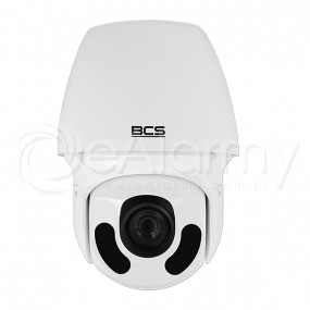 BCS-P-5682RSA Kamera szybkoobrotowa IP 12.0 Mpx, 6.5-143mm, zasięg IR do 150m BCS POINT
