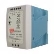 MEAN WELL DR-100-48 Zasilacz impulsowy 48V / 96W / 2A na szynę DIN