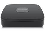 BCS-XVR0401E Rejestrator HDCVI, HDTVI, AHD, ANALOG, IP 4 kanałowy BCS