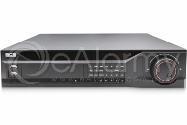 BCS-XVR3208 Rejestrator HDCVI, HDTVI, AHD, ANALOG, IP 32 kanałowy BCS
