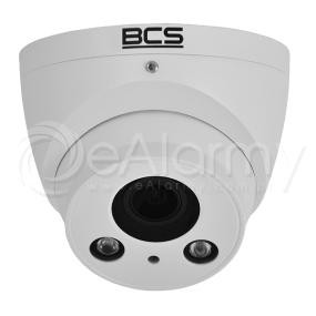BCS-DMIP2201IR-M-III Kamera IP 2.0 Mpx, kopułowa, zasięg IR do 60m BCS