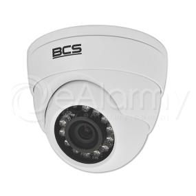 BCS-DMIP1400IR-E-III Kamera IP 4 Mpx, kopułowa, zasięg IR do 20m BCS