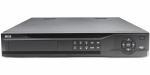 BCS-NVR6404-4K-II Rejestrator IP 64 kanałowy 12MPx 4K BCS