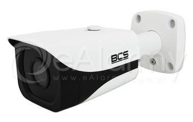 BCS-TIP8800AIR-III Kamera IP 8.0 MPx, zasięg IR 50m BCS