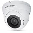 EVX-FHD201IR-II-W Kamera kopułowa 4w1, 1080p, 2.8-12mm, biała EVERMAX