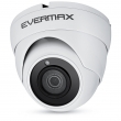 EVX-FHD272IR-II-W EVERMAX Kamera HDCVI / HDTVI / AHD / analog, 1080p Full HD, 2.1 Mpx SONY, 3.6 mm, kolor biały