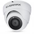 EVX-FHD272IR-II-W Kamera kopułowa 4w1, 1080p, 3.6mm, biała EVERMAX