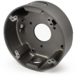EVX-CD-B1-G Dodatkowy pierścień mocujący do kamer, grafitowy EVERMAX