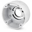 EVX-C-B16 Dodatkowy pierścień mocujący do kamer, biały EVERMAX