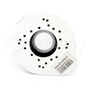 BCS-ADMQ1-B Puszka montażowa, biała dedykowana do kamer kopułowych i tubowych BCS