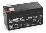 Akumulator BP 1,2-12 Alarmtec 12V 1.2Ah