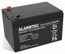 Akumulator BP 12-12 Alarmtec 12V 12Ah