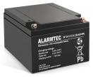 Akumulator BP 26-12 Alarmtec 12V 26Ah