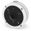 EVX-C-BU1-W Dodatkowy pierścień mocujący do kamer, biały EVERMAX