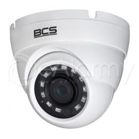 BCS-DMHC1401IR Kamera kopułowa HDCVI, 4MPx, zasięg IR do 20m BCS