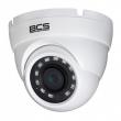 BCS-DMHC1401IR Kamera kopułowa HDCVI, 4MPx BCS