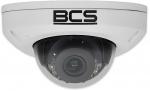 BCS-P-224RWSAM Kamera kopułowa IP 4.0 Mpx, 2.8mm, zasięg IR do 15m, kolor biały BCS POINT