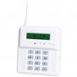 CB32 GZ Bezprzewodowa centrala alarmowa z wbudowanym modułem GSM (podświetlenie w kolorze zielonym) Elmes