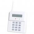CB32 BB Bezprzewodowa centrala alarmowa (podświetlenie w kolorze białym) Elmes