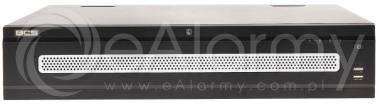 Rejestrator IP BCS-NVR12808-4K-RR