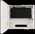 S98-C 9-portowy switch PoE dla 8 kamer IP, 8x PoE + 1x UPLINK, metalowa obudowa Pulsar