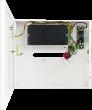 S98-B 9-portowy switch PoE dla 8 kamer IP, 8x PoE + 1x UPLINK, metalowa obudowa, podtrzymanie bateryjne Pulsar