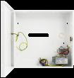 AWO220EI 17/EI40/DSPR/S Uniwersalna obudowa z transformatorem do centrali alarmowej PULSAR