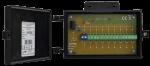 AWZ590 Moduł dystrybucji zasilania 8 kanałów w obudowie PULSAR