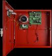 EN54-2A17LCD Pulsar Zasilacz buforowy do SSP, 2A, 2x17Ah, wyświetlacz LCD