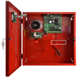 EN54-3A17LCD Pulsar Zasilacz buforowy do SSP, 3A, 2x17Ah, wyświetlacz LCD