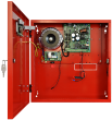 EN54-7A17LCD Pulsar Zasilacz buforowy do SSP, 7A, 2x17Ah, wyświetlacz LCD