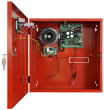 EN54-7A28LCD Pulsar Zasilacz buforowy do SSP, 7A, 2x28Ah, wyświetlacz LCD