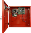 EN54-7A40LCD Pulsar Zasilacz buforowy do SSP, 7A, 2x40Ah, wyświetlacz LCD