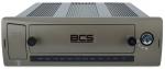 BCS-CVR0401C Rejestrator mobilny HDCVI / ANALOG 4 kanałowy BCS
