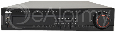 BCS-NVR32085ME-II Rejestrator IP BCS