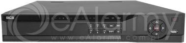 BCS-NVR32045ME-II Rejestrator IP BCS