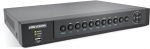 DS-7204HUHI-F1/S Rejestrator HDTVI, AHD, ANALOG 4 kanałowy HIKVISION
