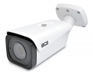 BCS-TIP8401AIR-III Kamera IP 4.0 Mpx, zewnętrzna, zasięg IR Black Glass do 50m BCS