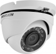 DS-2CE56D0T-IRM Kamera kopułowa HD-TVI 3.6mm, 1080p, zasięg IR do 20m HIKVISION