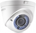 DS-2CE56D1T-VFIR3 Kamera kopułowa HD-TVI 2.8-12mm, 1080p, zasięg IR do 40m HIKVISION