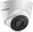 DS-2CE56F1T-IT3 Kamera kopułowa HD-TVI 2.8mm, 3.0 MPx, zasięg IR do 40m HIKVISION