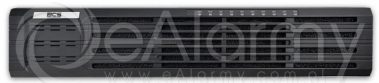 BCS-P-HDD8 Macierz na 8 dysków twardych, 8x 6 TB BCS POINT