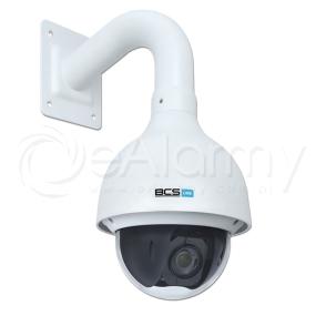 BCS-SDHC2230-II Kamera HDCVI 1080p, szybkoobrotowa, zoom optyczny 30x BCS