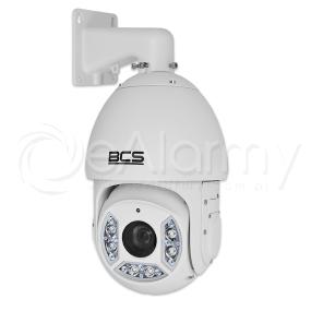 BCS-SDHC5230 Kamera HDCVI 1080p, szybkoobrotowa, zoom optyczny 30x, zasięg IR do 100m BCS