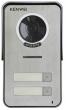 KW-S201C-2BS-D Panel zewnętrzny z kamerą i daszkiem, 2 przyciski wywołania KENWEI