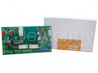 STB230VM2 Sterownik do bramy automatycznej ELMES