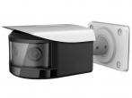 BCS-PIP3X2M-IR Panoramiczna kamera IP 2.0 Mpx BCS PRO