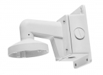 DS-1273ZJ-130-TRL Uchwyt ścienny z adapterem dla kamer HIKVISION