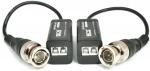 BCS-UHD-TR1S (SET) Transmiter video po skrętce UTP BCS - komplet 2 szt.