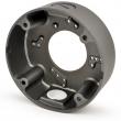 EVX-C-B15-G Dodatkowy pierścień mocujący do kamer, grafitowy EVERMAX